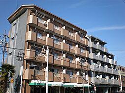 愛知県名古屋市千種区京命1丁目の賃貸マンションの外観