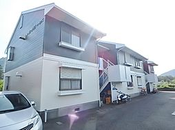 レイクサイドハウス[1階]の外観