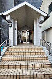 福岡県福岡市博多区千代5丁目の賃貸マンションの外観