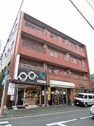 通古賀萩尾ビル[203号室]の外観