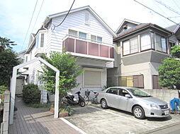 [テラスハウス] 東京都杉並区宮前4丁目 の賃貸【/】の外観