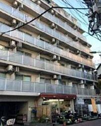 シャルムペンシオン西蒲田[207号室]の外観