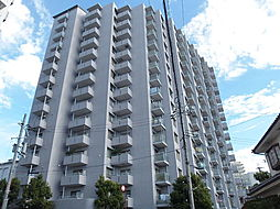 コスモ守山5番館[10階]の外観