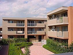シャルマン大泉学園[2階]の外観