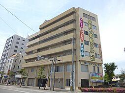 駅前不動産ビル50[505号室]の外観