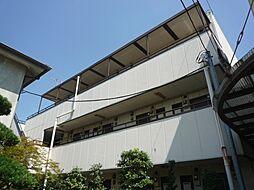 ソネットウォーム[2階]の外観