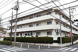 パークアレイ桜台[303号室]の外観