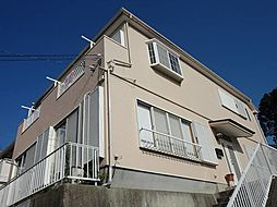 上菅田町貸家[101号室]の外観