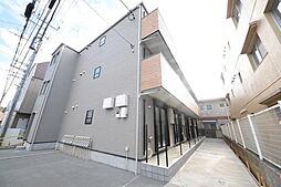 JR総武線 幕張本郷駅 徒歩10分の賃貸アパート