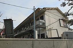 [一戸建] 千葉県船橋市西船4丁目 の賃貸【千葉県 / 船橋市】の外観
