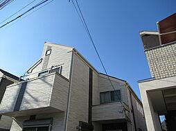 [一戸建] 東京都大田区南馬込1丁目 の賃貸【/】の外観
