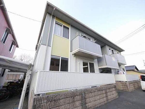コスモスハウス・S   C棟 1階の賃貸【熊本県 / 菊池市】
