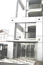 プレスト箱崎ステーション[301号室]の外観
