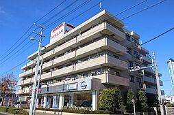 セントラルハイムKATO[3階]の外観