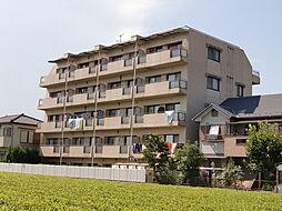 所沢ガーデンテラス[1階]の外観