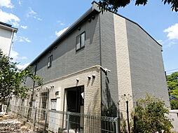 JR総武本線 物井駅 徒歩4分の賃貸アパート