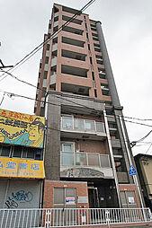 ダイナコートエスタディオミューズ[6階]の外観