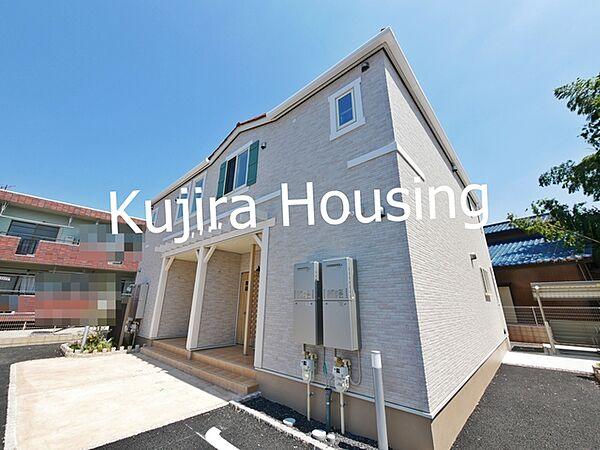 埼玉県さいたま市見沼区大字大谷の賃貸アパート