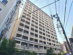 レジュール ザ・元町駅前[400号室]の外観