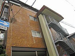 大阪府大阪市此花区伝法5丁目の賃貸マンションの外観