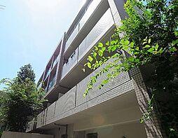 プエンテ21[4階]の外観