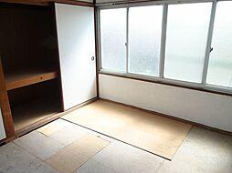 筑水荘[6号室]の外観