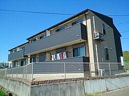 泉北高速鉄道 栂・美木多駅 徒歩9分の賃貸アパート