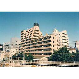 アルス笹塚[2階]の外観