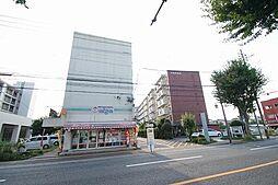 茶山駅 4.0万円
