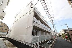 小田急小田原線 喜多見駅 徒歩9分の賃貸アパート