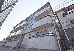 香里ニートネス[1階]の外観