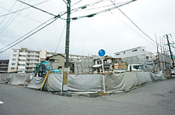 Osaka Metro今里筋線 だいどう豊里駅 徒歩4分の賃貸アパート