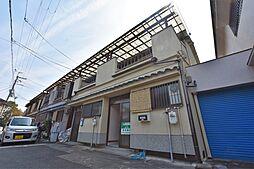 [テラスハウス] 大阪府羽曳野市島泉1丁目 の賃貸【/】の外観