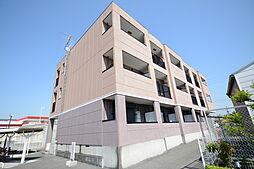 大阪府和泉市葛の葉町3丁目の賃貸マンションの外観