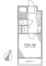 INN1913F[2階]の間取り