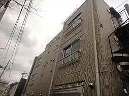 プラザ5[2階]の外観