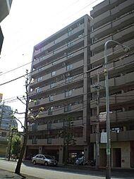 モダンフォーク新横浜[703s号室]の外観