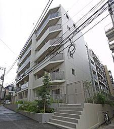 ガリシア新宿都庁前