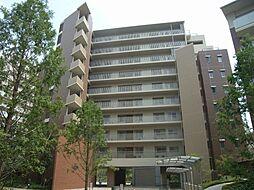 ザ・ライオンズ池田C棟[3階]の外観