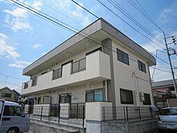 JR五日市線 秋川駅 徒歩15分の賃貸アパート