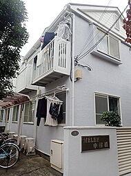 中村橋駅 5.1万円