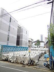 東急池上線 荏原中延駅 徒歩3分