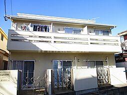 ハイツエノキ[2階]の外観