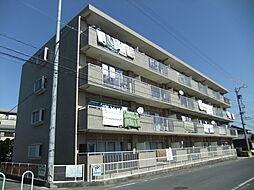 鈴木ビル[1階]の外観