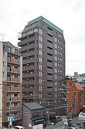 アクタス薬院II[13階]の外観