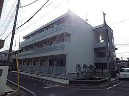 JR中央線 西八王子駅 徒歩15分の賃貸マンション