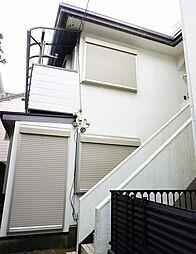 [一戸建] 東京都北区西が丘1丁目 の賃貸【/】の外観
