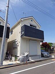 [一戸建] 東京都日野市旭が丘1丁目 の賃貸【/】の外観