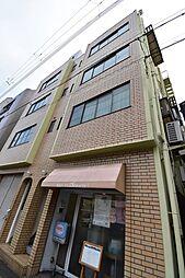 大阪府大阪市城東区今福南2丁目の賃貸マンションの外観