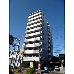 プレール・ドゥーク西横浜[702号室]の外観